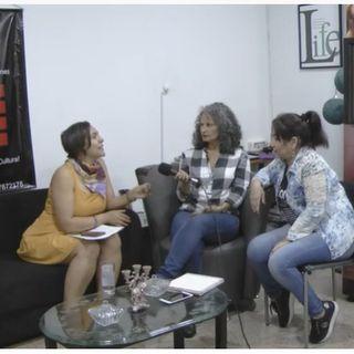 Entrevista a la Doctora Dora Saldarriaga del Movimiento Estamos Listas