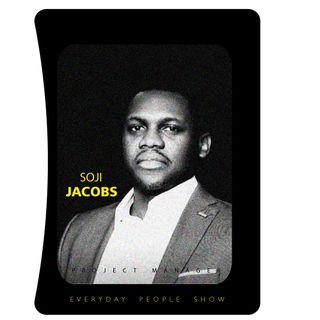 Soji Jacobs