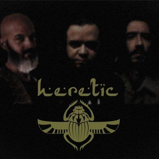 HERETIC - Feast Interview