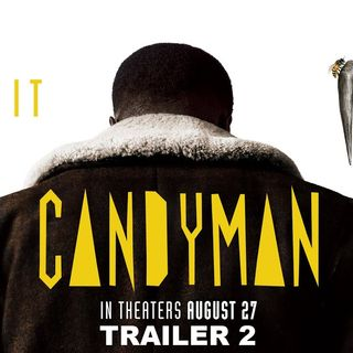 Keeping It Reel 469: Candyman / Really Love / Vacation Friends
