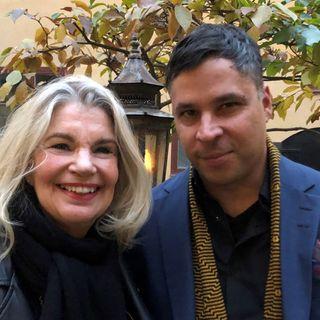 Malena Ivarsson – prästdottern som blev hela Sveriges sexolog
