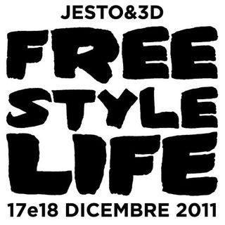 FORMAT PER RADIO WEB IULM - Freestyle Life Ep.1