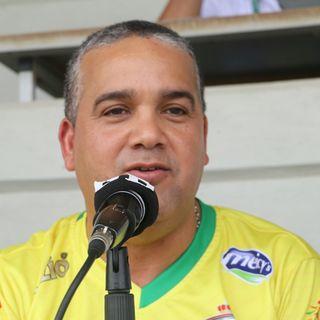 Entrevista Alcalde (D) Pereira