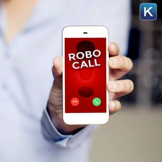 Stop the flood of scammers and robocallers