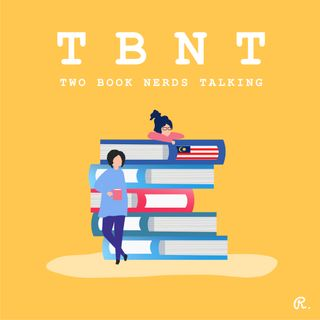 TBNT ep18 | Why Becoming by Michelle Obama is the memoir you should read
