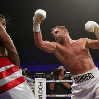 Beyond the Ropes:Browne-Whyte Preview, B.J.Saunders Cancellation and More