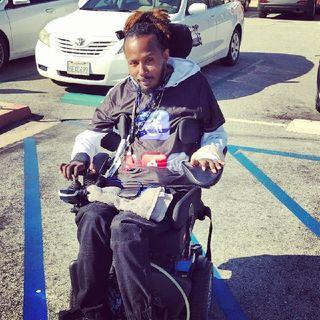 Memoirs of Quadriplegic - Mind Stone Radio
