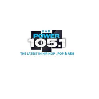 HAB POWER 105.1 FM RADIO - THURSDAY FEELS