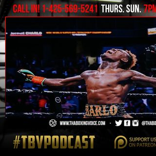 ☎️Jermell Charlo Stops Harrison in a Thriller, Regains Title🔥Jacobs Makes Chavez Jr Quit❗️
