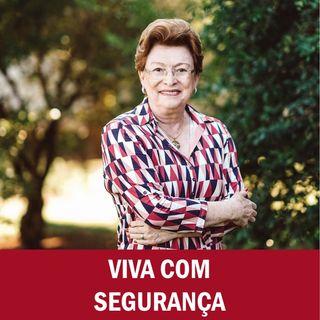 Viva com segurança // Pra. Suely Bezerra