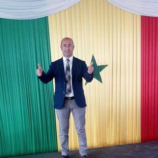 Bloccato in Senegal dal Coronavirus