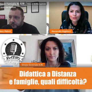 Radio in Famiglia & Ai.Bi. - Didattica a Distanza e non solo...