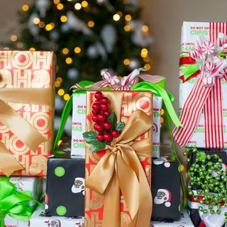Greentop Gifts Remixes Tradition
