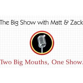 The Big Show with Matt and Zack: NFL Week 1, Fantasy Football & Heisman Outlook