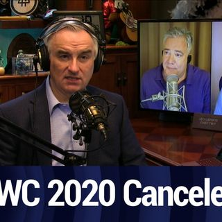 Mobile World Congress 2020 canceled | TWiT Bits