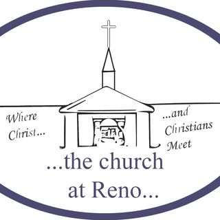 ...the church at Reno...
