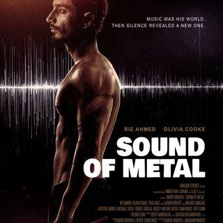 Sound Of Metal - 2019 - Amazon Prime