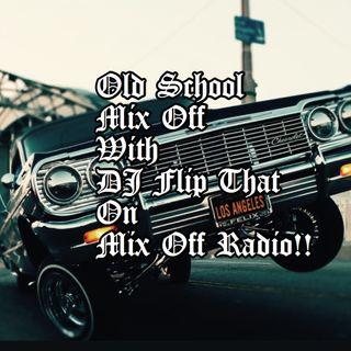 Old School Mix Off 5/31/20 (Live DJ Mix)