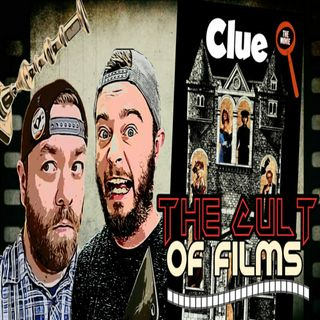 Clue (1985) - The Cult of Films: Review