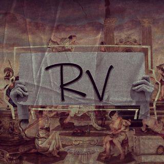 """R vitamin 4.Bölüm """"Olympos Sakinleri"""""""
