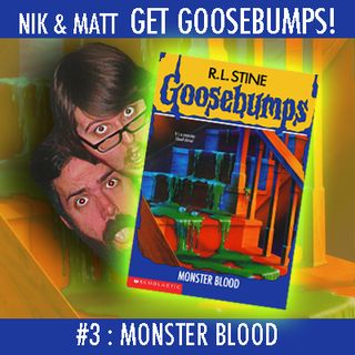#3: Monster Blood