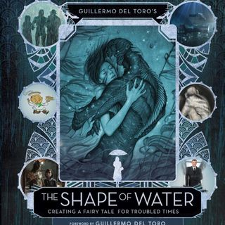 Episode 2 - The Shape of Water