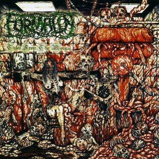 Formalin ~ Rape In Morgue