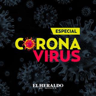 Hacemos lo que hizo Corea, buscar el virus, no esperar a que llegue: El Bronco