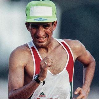 Expedición Rosique #63: Ernesto Canto, campeón eterno. 20 kms hacia la gloria.
