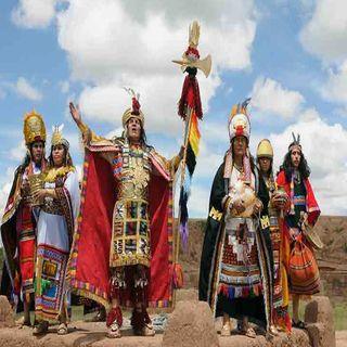 El texto sagrado de los mayas: Popol Vuh