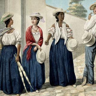 Aportes culturales y artísticos de Colombia en el siglo XIX