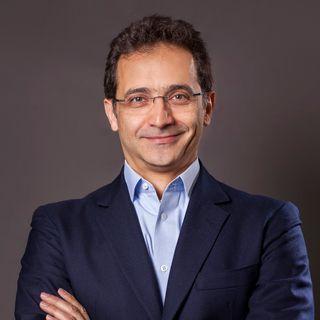 Ser de Brasil y trabajar en Colombia, conozca a Marco Ribas de Accenture