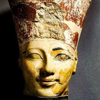 L'Antico Egitto e la donna