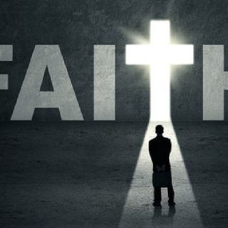 GET READY YOUR FAITH WILL BE TESTED TODAY+INTEL