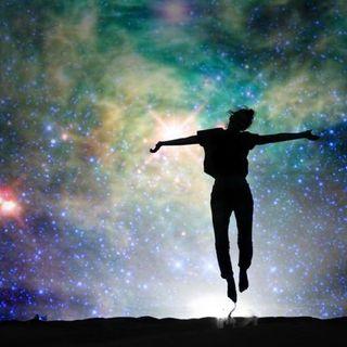 Ejercicio para expandir el aura