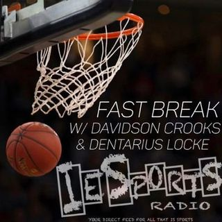 Fast Break- Episode 43
