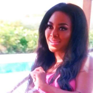 Kenya Moore Was Not Allowed To Talk To Marc Daly's Parents????RHOA Extra!!!!