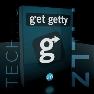 """Ep. 377 """"Get Getty: una nuova app sviluppata in 30 minuti!"""""""