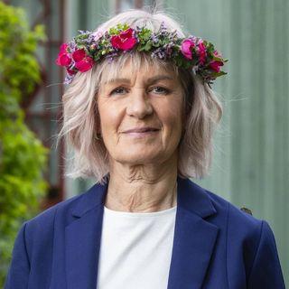 """Gunhild """"Ninis"""" Rosqvist"""