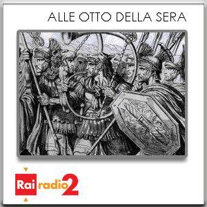 La Battaglia di Adrianopoli, Alle otto della sera
