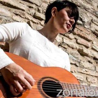 Forte e gentile: concerto di Lara Molino