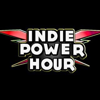 INDIE POWER HOUR Radio Shows