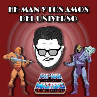 He Man y Los Amos del Universo