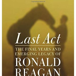 A chat about the legacy of Ronald Reagan with Craig Shirley