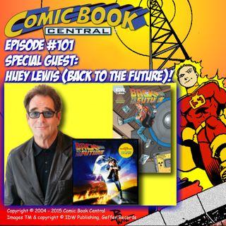 #101: Huey Lewis