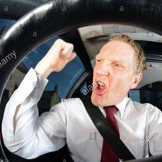 124 - I troll, la rabbia online e al volante