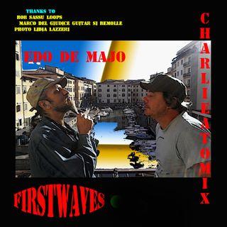 charlieatomix & Edo de Majo live exp.