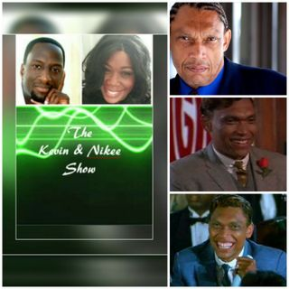 The Kevin & Nikee Show - Hawthorne James - Legendary, Iconic Actor, Writer, Director and Producer