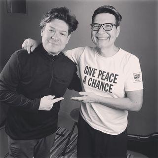 Ser Anormal te salvará; entrevista con el músico artista integral  Ignacio Peña (Podcast)