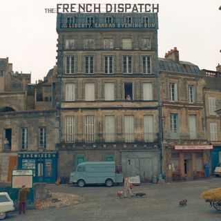 Viaggio nel mondo di Wes Anderson...aspettando The French dispatch